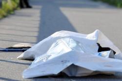 На Вінниччині чоловік загинув під колесами авто, доки спав на траві