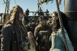 Пірати Карибського моря і 100 короткометражок. Головні кінопрем'єри тижня (Відео)