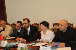 До Вінниці завітала делегація з Туреччини (Фото)