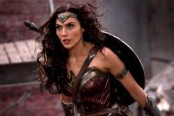 «Чудо-женщина» побила женский рекорд в Голливуде