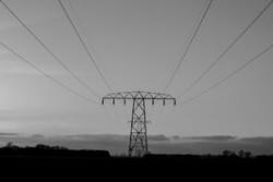 Украина увеличила экспорт электроэнергии на 27%