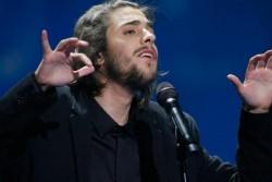 Пісню переможця «Євробачення-2017» заспівали українською (Відео)