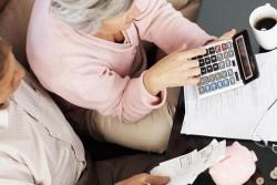 Кабмін оприлюднив нову формулу розрахунку пенсій