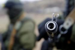 Військовий зрадник, якого впіймали вінницькі співробітники СБУ у Торецьку, отримав вирок