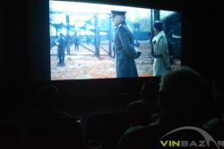 """У Вінниці презентували новий український фільм """"Червоний"""". На показ приїхала творці стрічки (Фото+Відео)"""