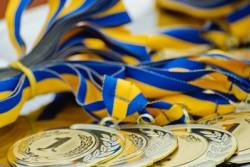 Вінничанин здобув ряд нагород на міжнародних змаганнях з велоспорту-трек «Тур Галичини»