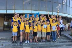Вінничани здобули перемогу на молодіжному Чемпіонаті Європи з шашок (Фото)