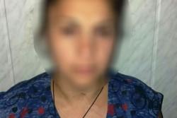 На Центральному ринку затримали жінку, що грабувала відвідувачів (Фото)