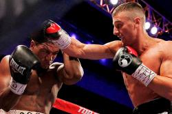 20 серпня в передачі Великий Бокс пряма трансляція бою  Олександра  Гвоздика проти Крейга Бейкера