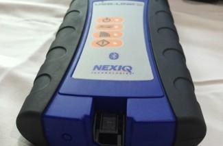 Сканер для диагностики Nexiq USB LINK 2