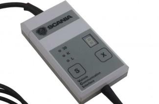 Сканер для диагностики SCANIA VCI1