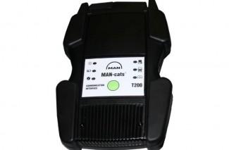 Сканер для диагностики MAN T 200