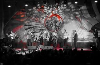 Джазовий фестиваль у Вінниці 2017 завершився (Фото+Відео)