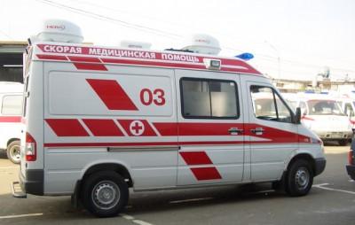 На Вінниччині два чоловіка ледь не загинули через консервацію