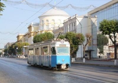 Вінницю визнали найкращим містом для ІТ-ішників