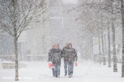 На Вінниччині оголошено штормове попередження
