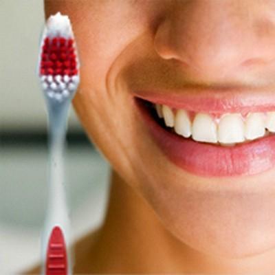 Как очистить зубы от кариеса в домашних условиях видео