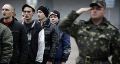 Кабмін затвердив чисельність призовників настрокову військову службу улистопаді