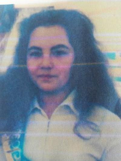 На Вінниччині зникла студентка (Фото)