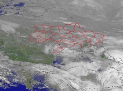 Гідрометцентр оголосив штормове попередження на7-8 січня