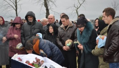 Боєць із Вінниччини помер уві сні після виконання бойового завдання в зоні АТО (Фото)