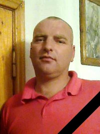 Кулеметник із Вінниччини загинув під час атаки терористів під Троїцьким