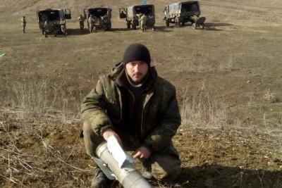 Під час обстрілу терористами Зайцево загинув боєць із Вінниччини