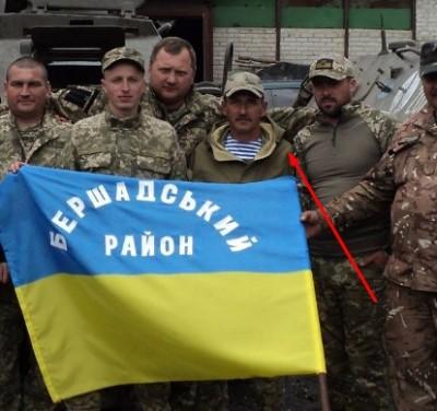 У зоні АТО за дивних обставин загинув боєць із Вінниччини (Фото)