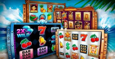 как выиграть в аппаратах казино