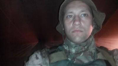 У Вінниці оголошено День жалоби за бійцем, який загинув у зоні АТО