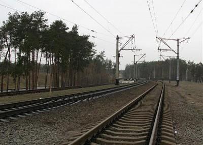 У Вінницькій обл. 15-річний підліток потрапив під потяг