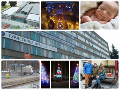 Новини Вінниці: 7 головних подій тижня, які ви могли пропустити (2-6 січня)