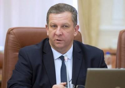 """Міністр з Уряду Гройсмана """"засвітився"""" в громадському транспорті (Фото)"""