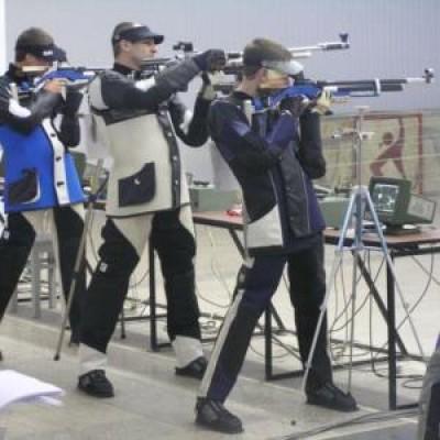 Вінниччина входить до трійки лідерів з стрільби кульової за підсумками 2016 року