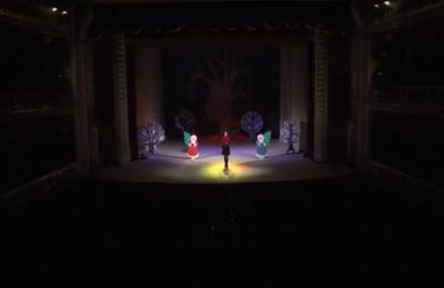 Таємниці закулісся Вінницького театру імені Садовського (Відео)