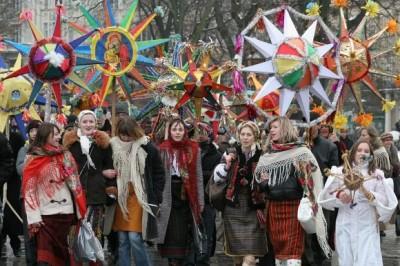 """Вінничан запрошують на фестиваль народної творчості """"Різдвяне диво"""""""