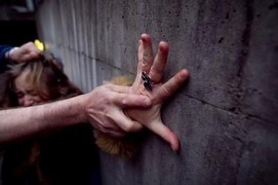 На Вінниччині ґвалтівник заліз до будинку серед ночі та познущався над молодою дівчиною