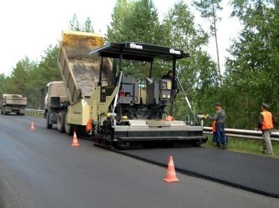 На ремонт доріг Вінниччини буде спрямовано майже тридцять мільйонів гривень