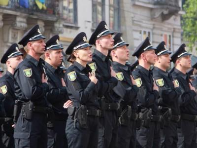 На Вінниччині в поминальні дні кілька сотнень полісменів охоронятимуть громадський спокій