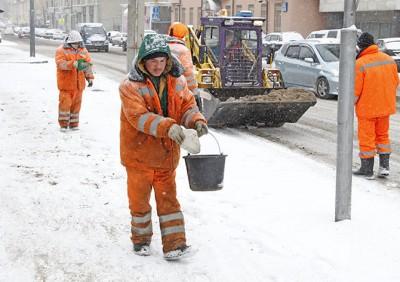 У Вінниці комунальники обговорили план підготовки до зими