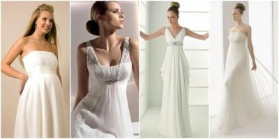 Свадебное плаття: как его правильно выбрать?