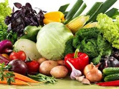 Овощи с нитратами. Как избежать отравления овощами?