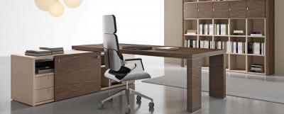 Мебель для офиса: как правильно ее выбрать?