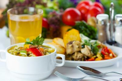 Бизнес ланч – вкусно и сытно на сайте simple.restaurant
