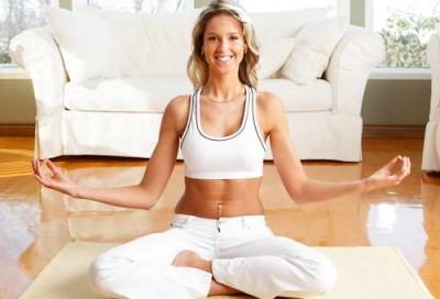 Йога: как начать заниматься?