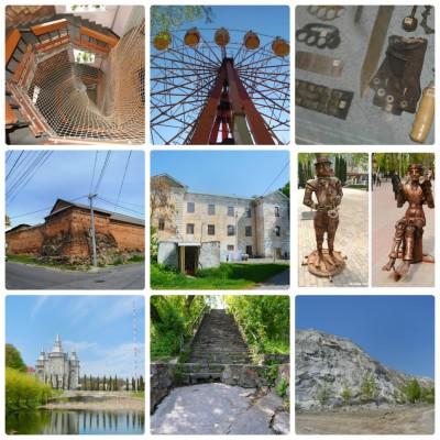 Що подивитися у Вінниці або ТОП 10 місць для туристів (Фото)