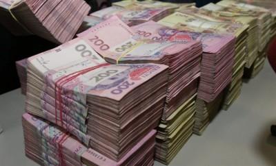 Бюджет Вінниччини зріс на 18 мільйонів гривень