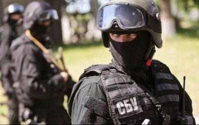 У Вінниці СБУ завадила мітингу на замовлення російських спецслужб