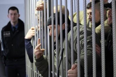 Закон Савченко відмінили, але на Вінниччині ним встигли скористатися чимало зеків