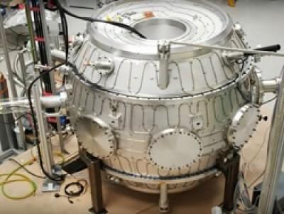 Британцы добьются ядерного синтеза с помощью сферического мини-реактора
